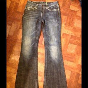 American Rag Jeans 5-R!